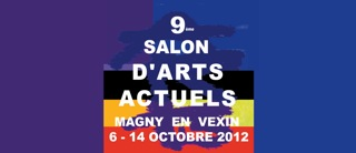 9. Salon d'Arts Actuels