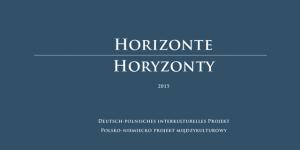 Horizonte, Logo