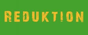Reduktion, Logo